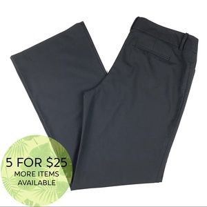 Black Trousers | 5 for $25